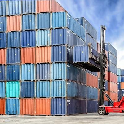 Exportações brasileiras crescem 5,6% em maio