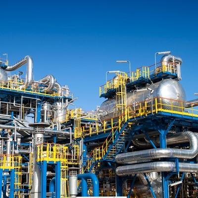 Produção de químicos cresce 1,55% no 1º trimestre