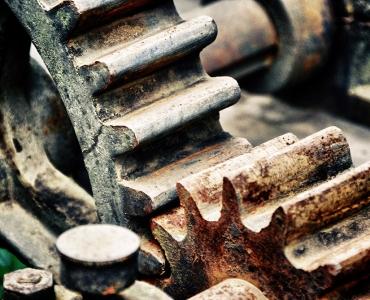 Produção industrial cresce 0,3% em abril, diz IBGE