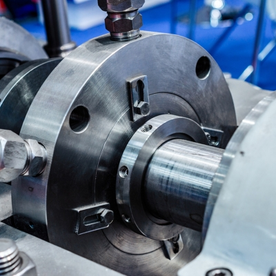 Selo Mecânico: Como identificar o modelo para um equipamento industrial?